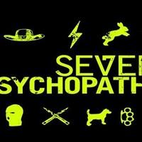 Seven Psycopaths előzetes