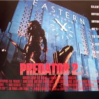 Ragadozó 2 (Predator 2)