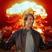 Michael Bay megint ígérget a Transformers kapcsán