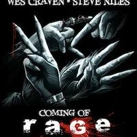 Craven és Niles dolgozik a Coming of Rage képregényen és annak filmváltozatán