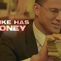 Magic Mike előzetes - Tatum és McConaughey vetkőzik