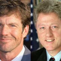 Bush után Clintonról is film készül