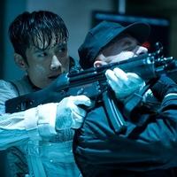Stb...G.I. Joe 2 tv spot, David Michod új filmje, Thai Chi 0 előzetes