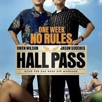 Elhajlási engedély (Hall Pass)