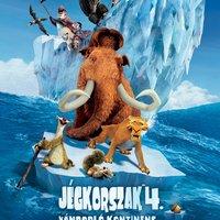 Jégkorszak 4: Vándorló kontinens (Ice Age: Continental Drift)
