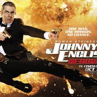 Johnny English akcióban