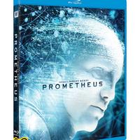 Prometheus magyar Blu-ray/DVD megjelenés