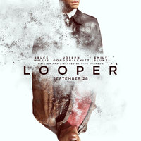 Looper poszter