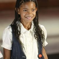 Will Smith remake-li az Annie-t, a lánya lesz a főszereplő