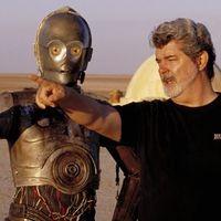 George Lucas visszavonul