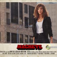 Képek a Macheteből