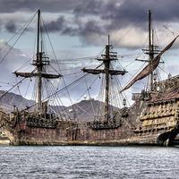 Feketeszakáll hajója