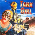 Tank Aranka (Tank Girl) -1995