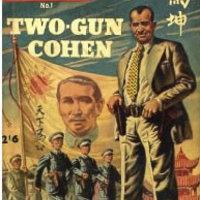 """Liman filmet készít Morris """"Two-Gun"""" Cohenről"""