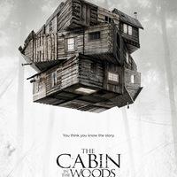 Újabb előzetes a Cabin in the Woodsnak.