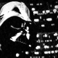 A Star Wars némafilmként