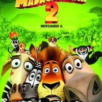 Madagaszkár 2 (Madagascar: Escape 2 Afrika)