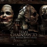 Texas Chainsaw 3D előzetes