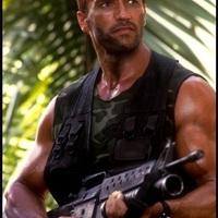 TOP 10 Schwarzenegger filmek