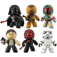 Star Wars figurák