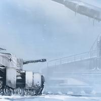 Panzer88 vázlatok