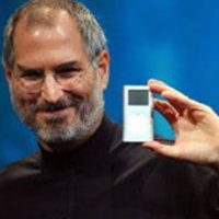 Életrajzi film Steve Jobsról