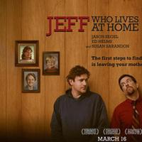 Jeff Who Lives at Home előzetes