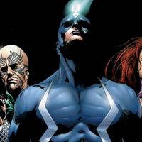 Film készül a Marvel másik csapatáról. Jönnek az Embertelenek