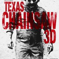 Texas Chainsaw 3D poszter