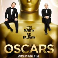 Az Oscar posztere