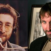 Christopher Eccleston játssza John Lennont