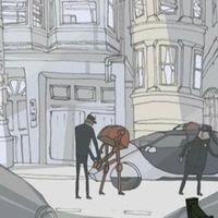 Kimberly Knoll & Yunghan Chang: No Robots (2010)