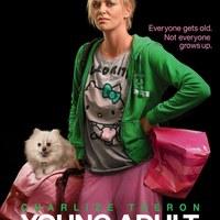 Röviden: Pszichoszingli (Young Adult)