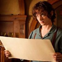 Hobbit képek, Frodo színre lép