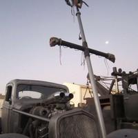 Képek a Mad Max: Fury Road kellékeiről