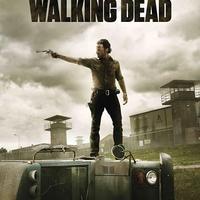 The Walking Dead harmadik évadának hivatalos posztere