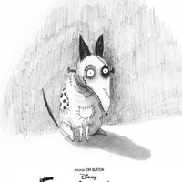 Frankenweenie  featurette: a karakterek