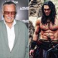 Stan Lee pereli a Conan készítőit