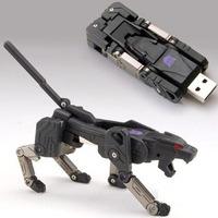 Transformers pendrive és Robotzsaru páncél