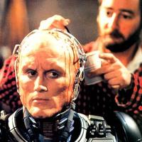 Retro forgatási képek: Robotzsaru, 1987-1993