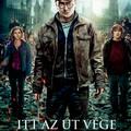 Harry Potter és a Halál ereklyéi - II. rész (Harry Potter and the Deathly Hallows: Part 2)