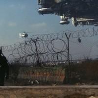 Képek a District 9-ből