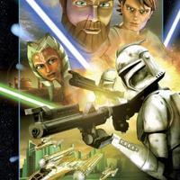Star Wars: A klónok háborúja (Star Wars: The Clone Wars)
