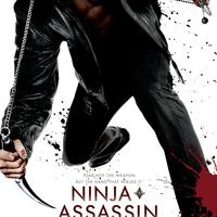 Ninja Assassin előzetes és poszter