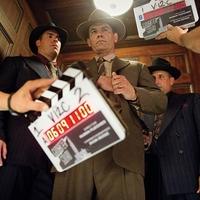 Kulisszák mögötti képek a Gangster Squad-ból