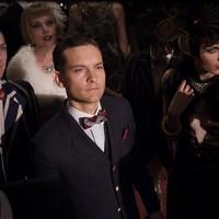 3 kép a Great Gatsbyből