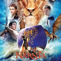 Narnia Krónikái 3. - A Hajnalvándor útja (The Chronicles of Narnia: The Voyage of the Dawn Treader)