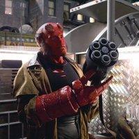 Lesz Hellboy 3