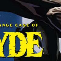 Megfilmesítik a The Strange Case of Hyde képregényt