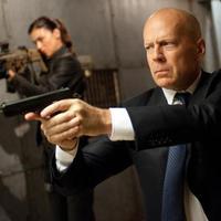 Willis céloz a G.I. Joe 2 újabb képén
